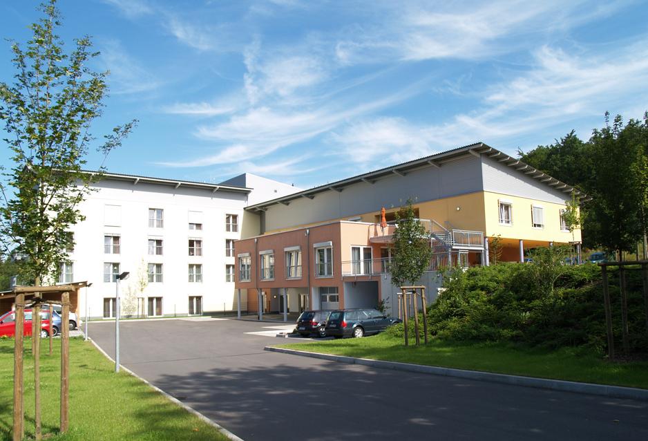 Haus Obere Hengsbach in Siegen