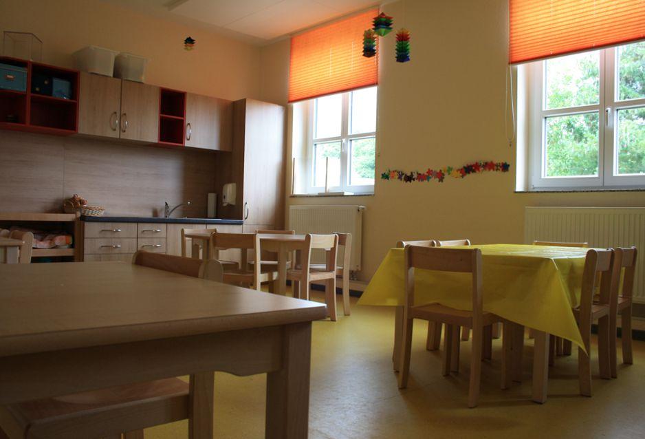 Ev. Familienzentrum Spatzennest