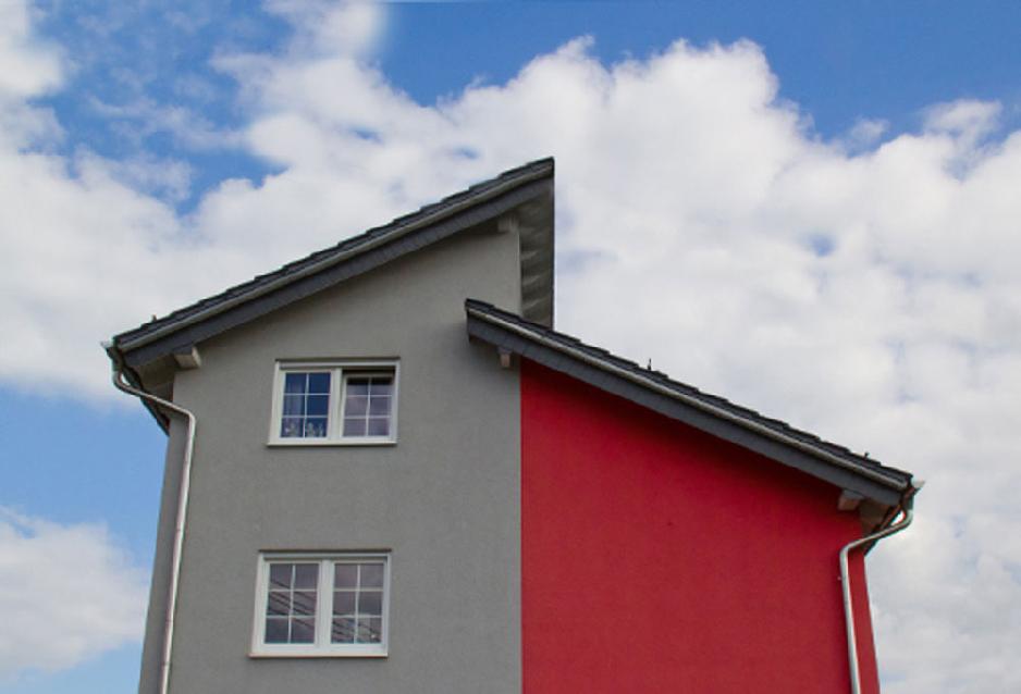 Einfamilienhaus Wallmenroth